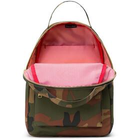 Herschel Nova Small Backpack 14l woodland camo